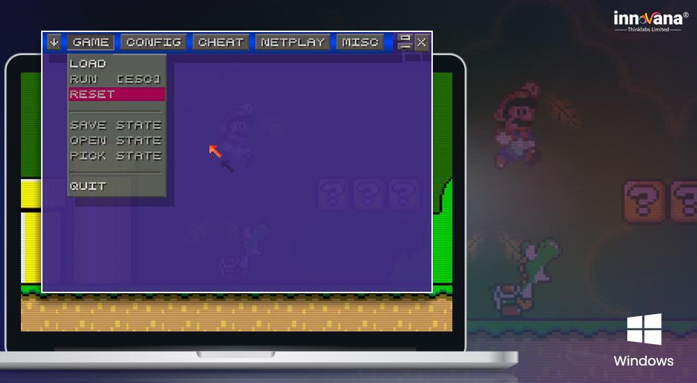 Best-SNES-Emulator