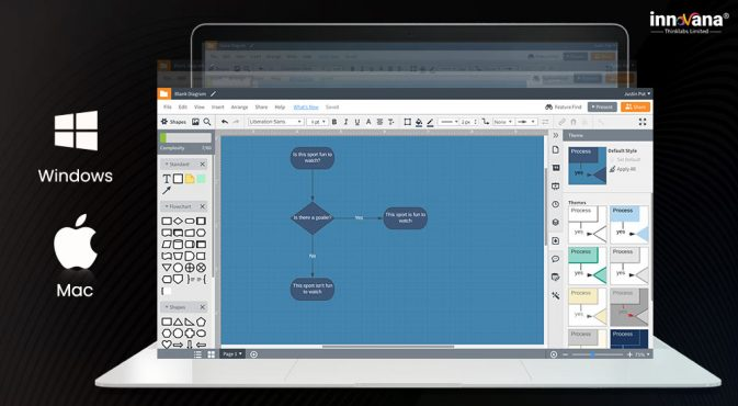 best-free-flowchart-software-mac-and-windows