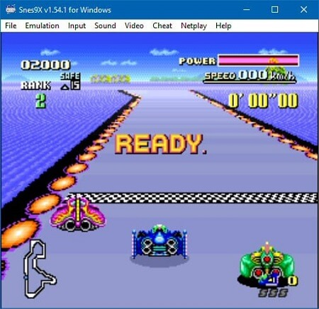 SNES9X- The Best SNES Emulator for Android, Windows, and Mac