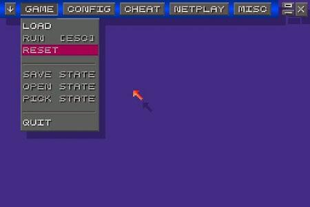 ZSNES- The Best SNES Emulator