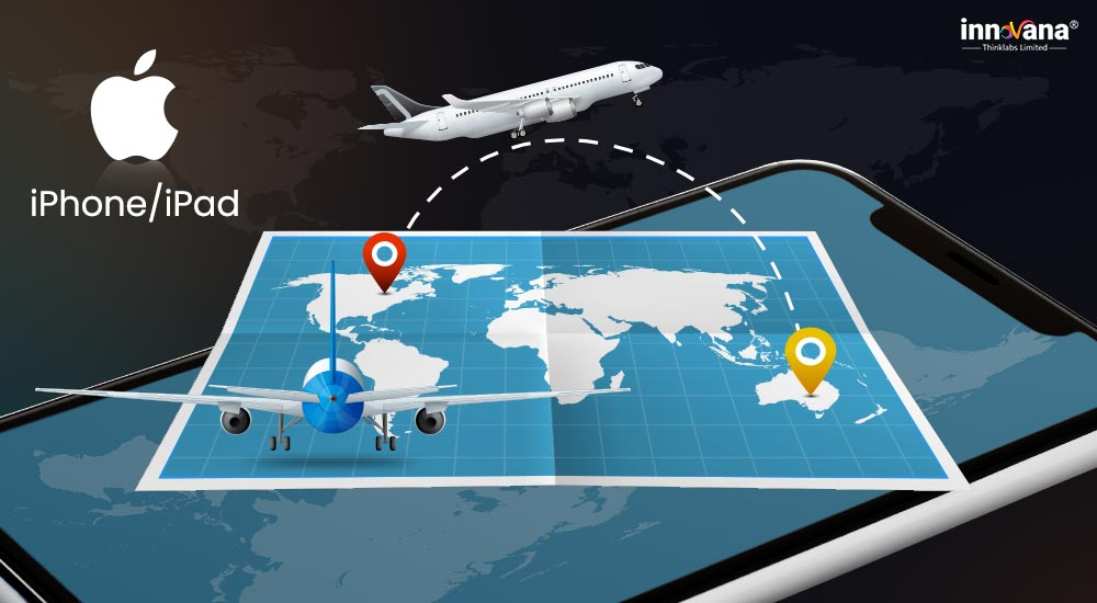 Best Flight Tracking Apps for iPhone/iPad