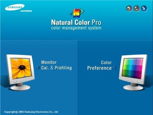 Natural Color Pro