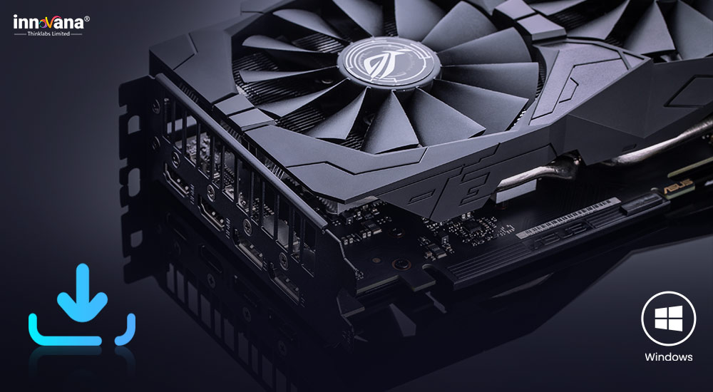 How to Install a New Graphics Card on Windows 10 PC