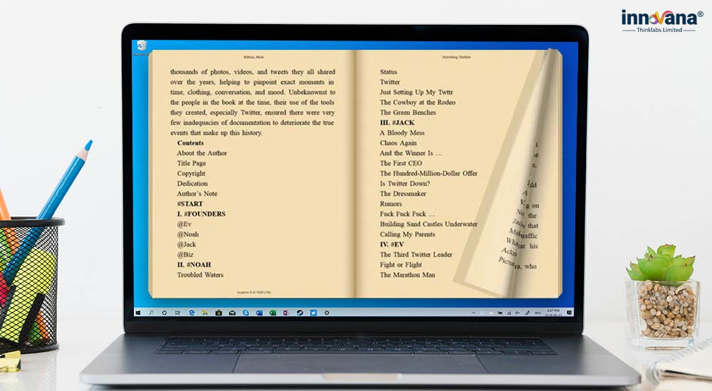 Best Epub Readers For Windows