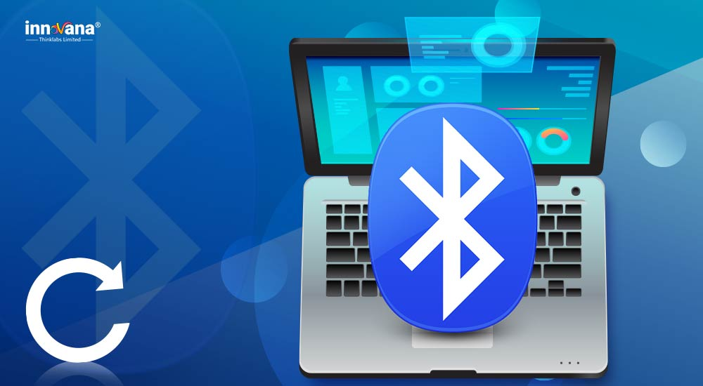 How to Download and Update Bluetooth Driver on Windows 10, 8, 7