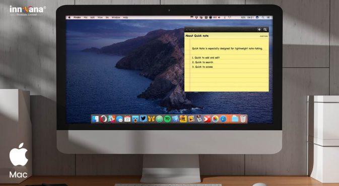 best-note-taking-app-for-mac