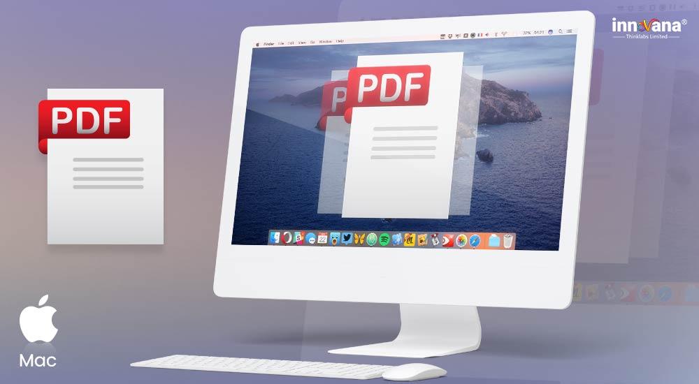Best PDF Reader for Mac