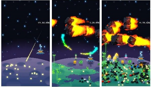 Green The Planet- The best strategic tower defense game for iPad