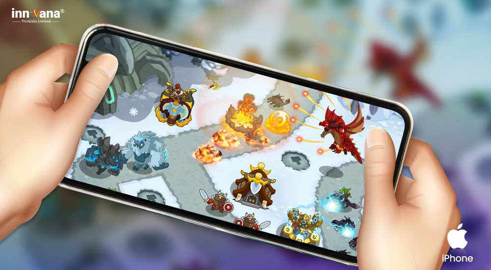 best-tower-defense-games-ios(offline_online)