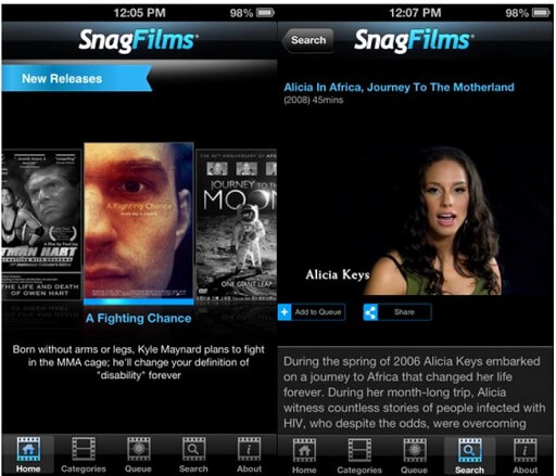 SnagFilm