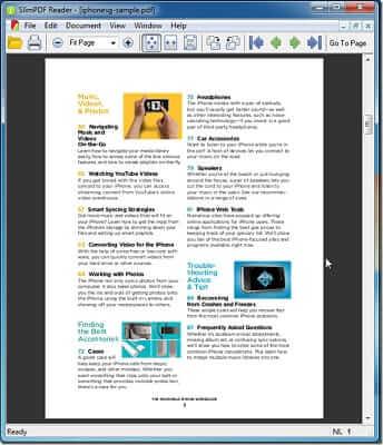 Slim-PDF