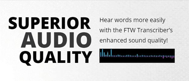The FTW Transcriber