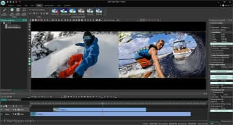 VSDC - Free Video Editor Software