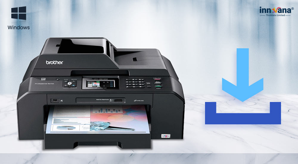 How-to-download-and-Install-brother-printer-driver-on-windows-10,-8,-7