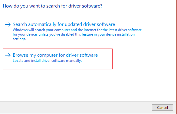 Install the wireless mouse drivers again-2