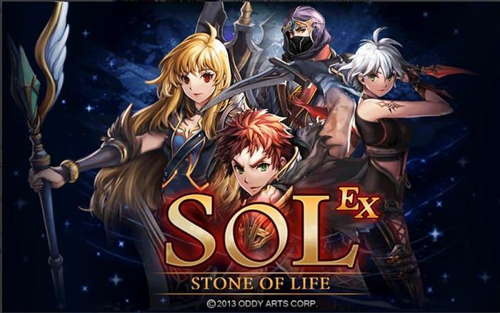 Stone of Life Ex