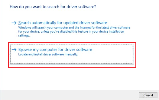 Manual Way to Download & Update Driver and Fix Unknown Device Error-3