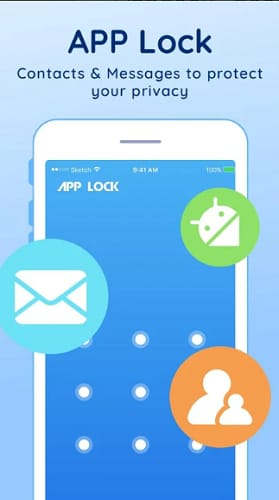App Lock - Privacy Guard