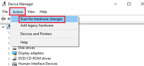 Install Realtek audio driver again-2