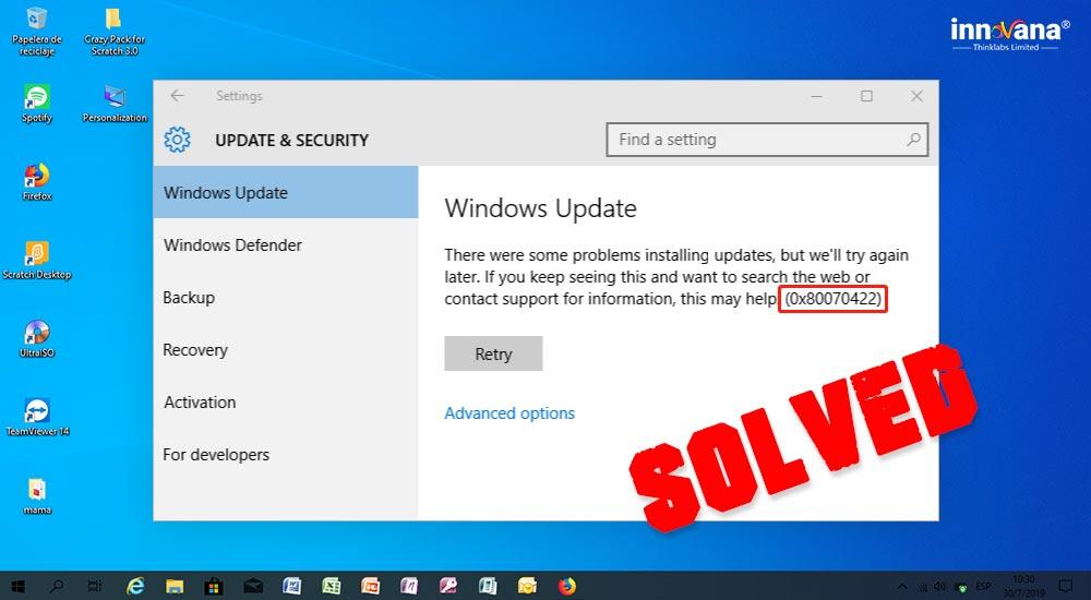 (solved)windows-10-update-error-0x80070422