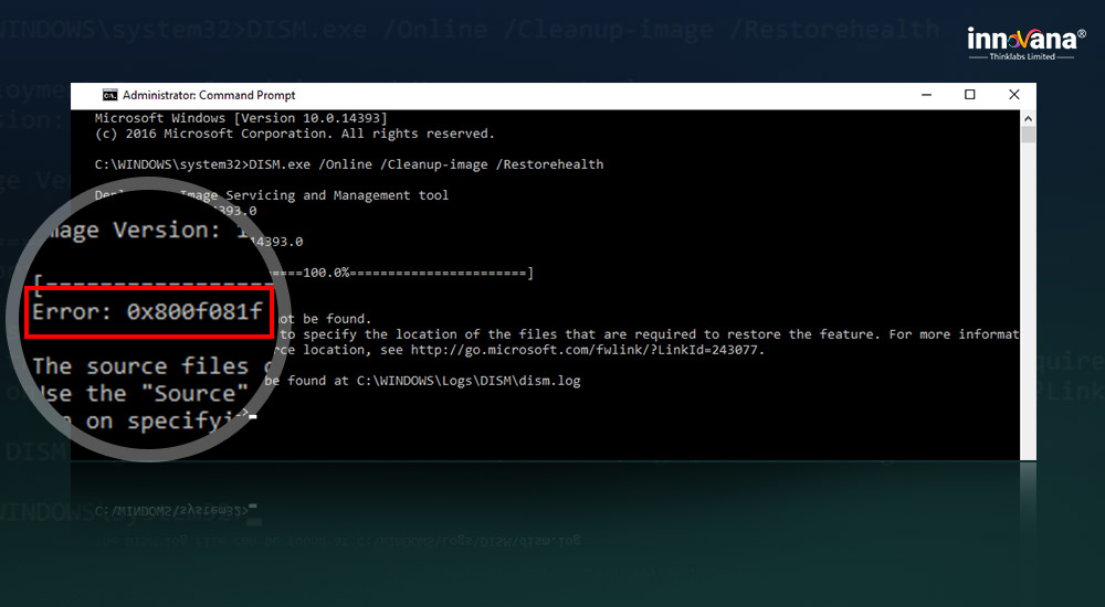 How-to-fix-DISM-0x800f081f-Error-in-Windows-10