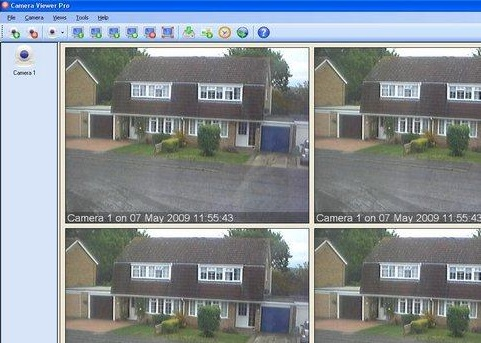 Camera Viewer Pro