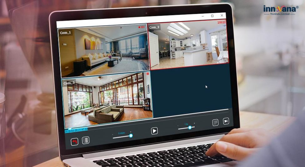12 Best free IP Camera Recording Software for Windows 10
