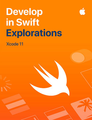 apple develop in swift explorations xcode11