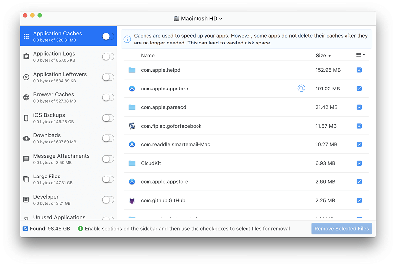 Disk Doctor for Mac