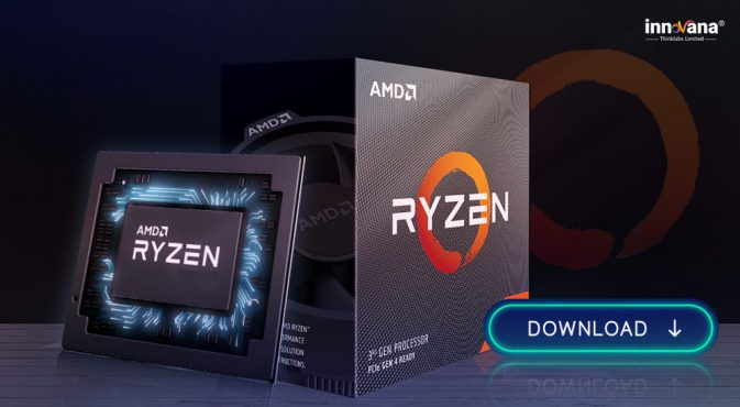 AMD-Ryzen-Drivers-Download-&-Update