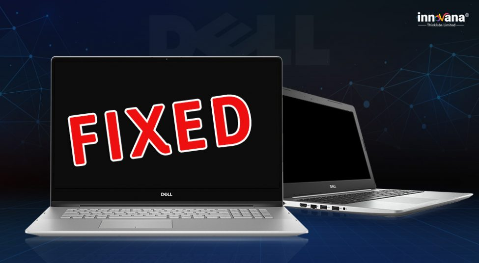 How-to-Fix-dell-laptop-black-screen-Laptop