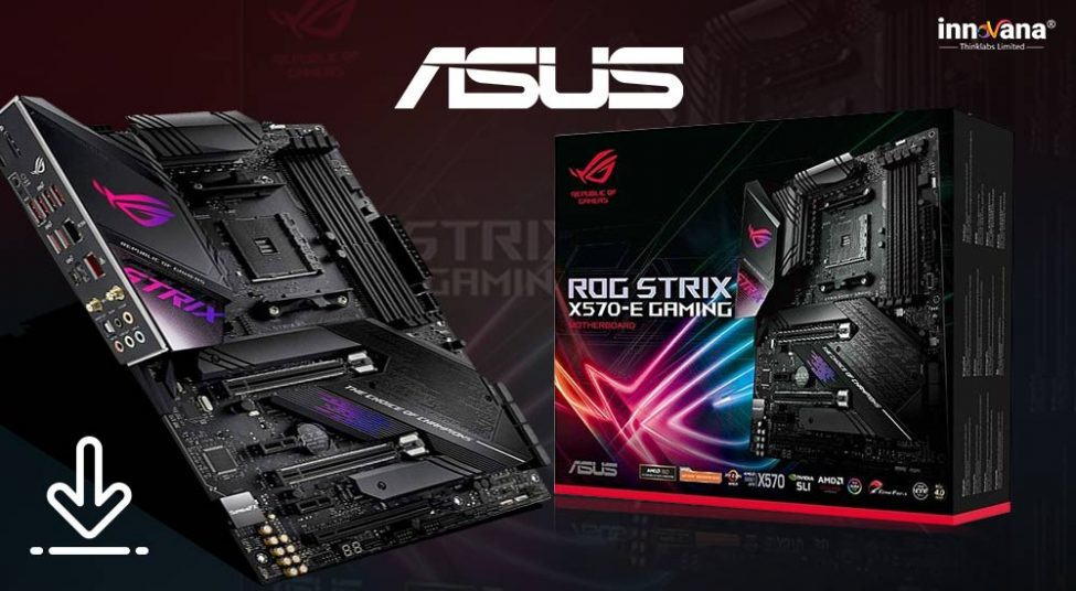 How to Download and Update ASUS Motherboard Drivers on Windows