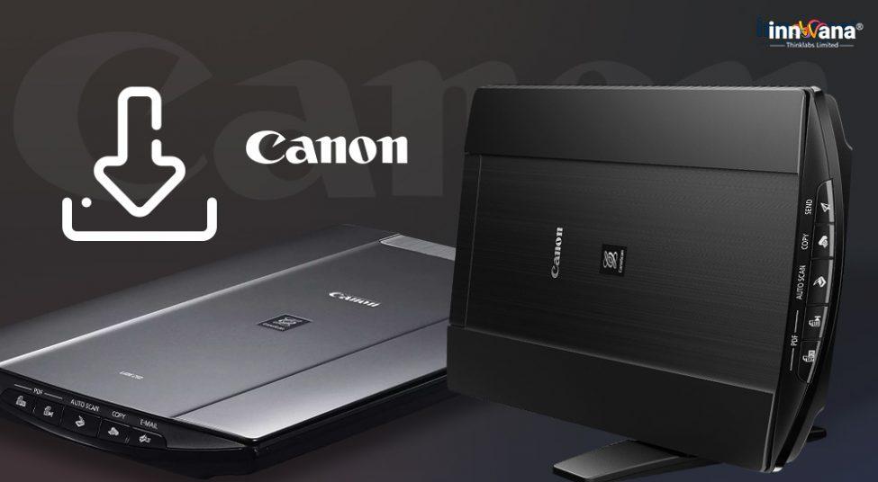 CanoScan-LiDE-220-Driver-Download-&-Update