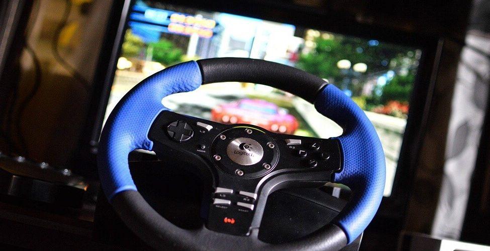 Download Logitech Wheel Drivers for Windows 10-8-7