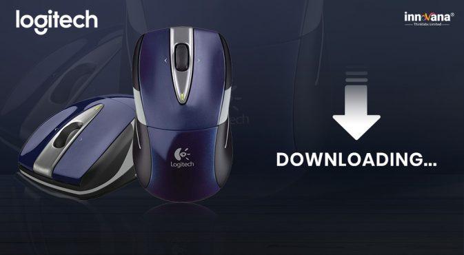 Logitech-M525-Driver-Download-&-Update