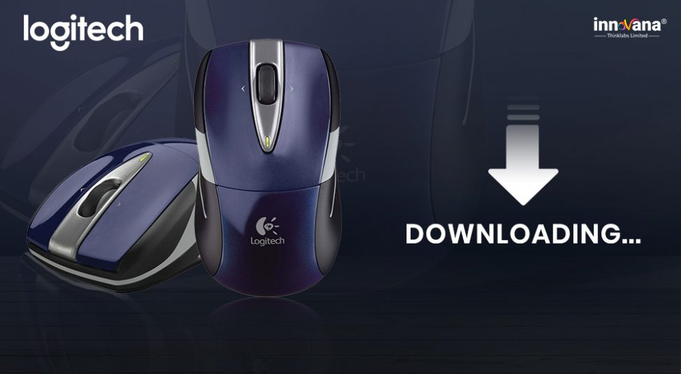 Logitech-M525-Driver-Download-&-Update