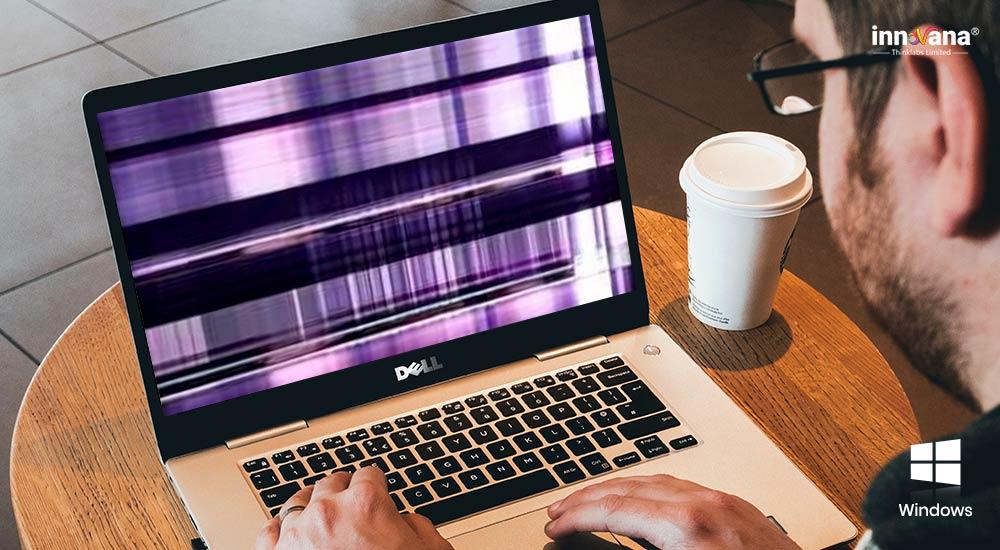 Dell-Laptop-Screen-Flickering-problem-windows-10
