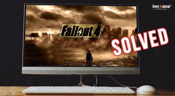 Top 6 Solutions to Fix Fallout 4 Crashing on PC