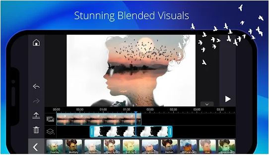 PowerDirector- Video Editor