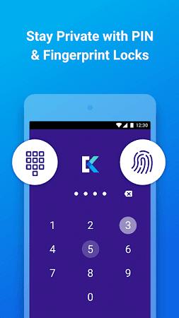 KeepSafe App Lock