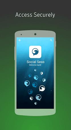 Norton App Lock-best phone lock app for Android