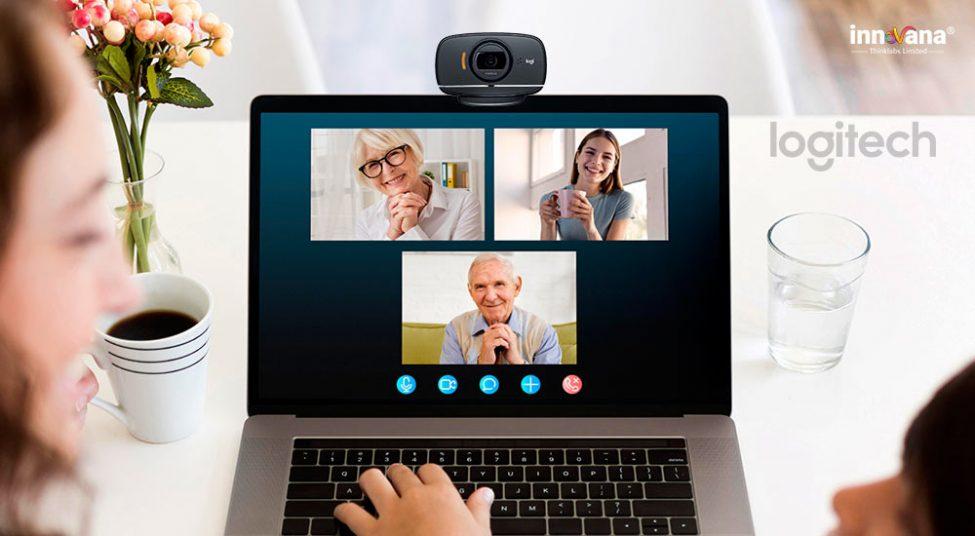 Logitech-HD-Webcam-C525-Driver-Download