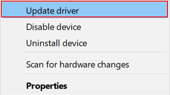 Install AMD RX 570 drivers via Device Manager-1