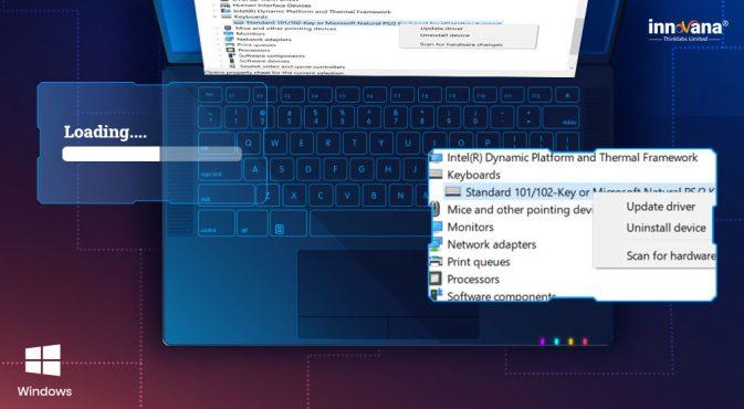 reinstall-&-update-Keyboard-drivers-on-windows-10,-8,-7