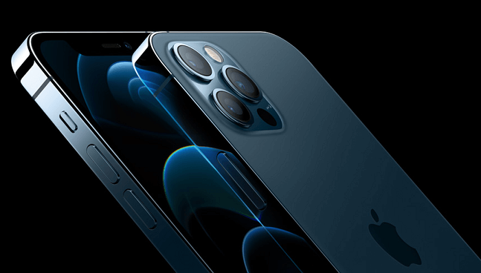 iPhone 12 Pro and iPhone 12 Max Smartphones with the best camera