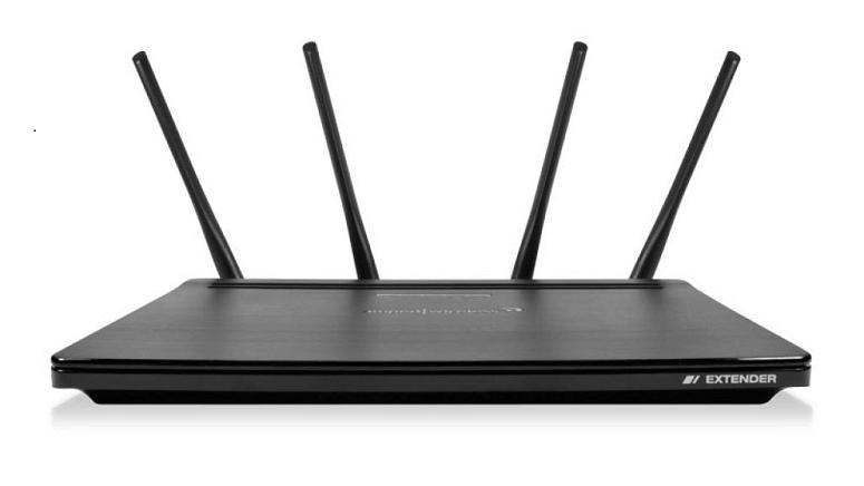 Amped Wireless Athena-EX RE2600M Range Extender
