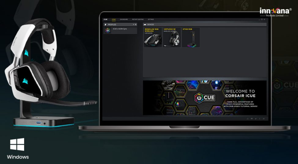 Guide To Download Corsair iCUE For Windows 10 (Updated 2021)