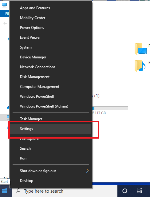 Enable Two-Finger Scroll On Windows 10