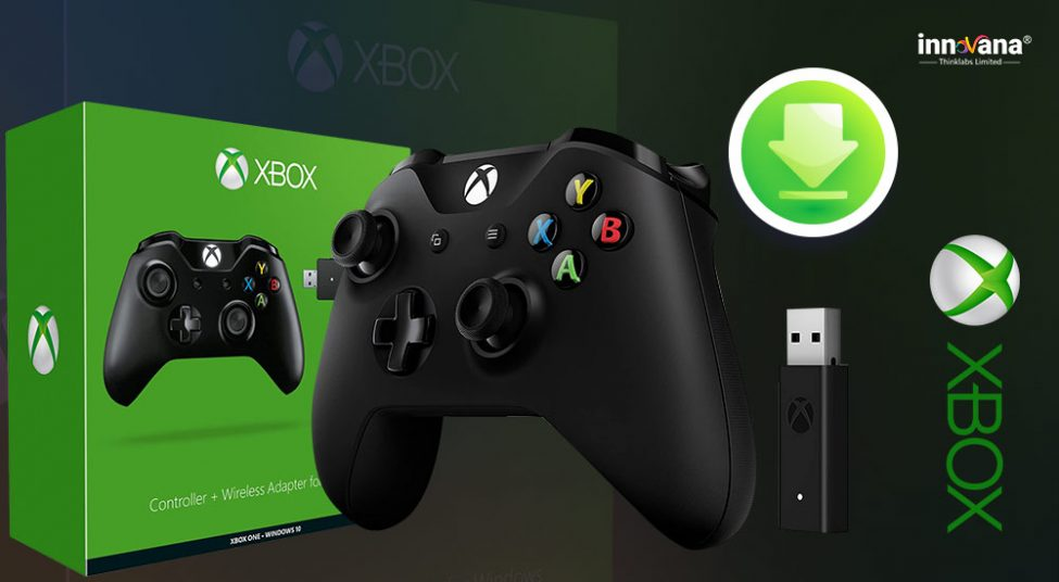 Xbox-Wireless-Adapter-Drivers