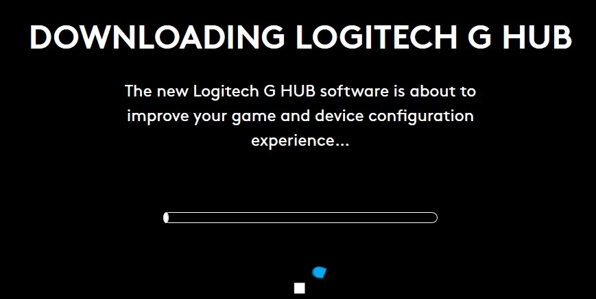 How to download Logitech G Hub and install it-3